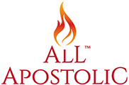 All Apostolic Logo